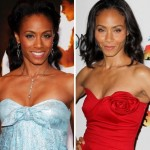 Jada Pinkett Smith before and after plastic surgery 08