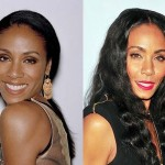Jada Pinkett Smith before and after plastic surgery 09