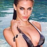 Jessica Lowndes after breast augmentation 02