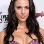 Jessica Lowndes before breast augmentation 01