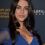 Jessica Lowndes before breast augmentation 03