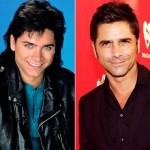 John Stamos before and after plastic surgery 04
