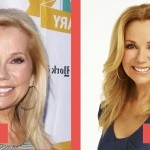 Kathie Lee Gifford before and after plastic surgery 06