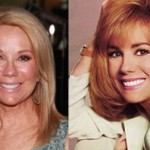 Kathie Lee Gifford before and after plastic surgery 07