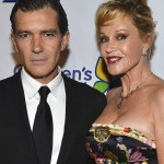 Melanie Griffith plastic surgery with Antonio Banderas