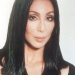 Cher before plastic surgery 02