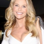 Christie Brinkley after breast augmentation 02