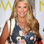 Christie Brinkley after plastic surgery 01