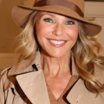 Christie Brinkley after using botox 03