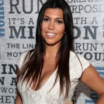 Kourtney Kardashian plastic surgery nose job
