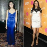 Famke Janssen before and after plastic surgery