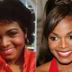 Janet Jackson before and after plastic surgery 03