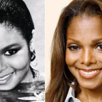 Janet Jackson before and after plastic surgery 04