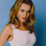 Rebecca Romijn before plastic surgery 06