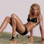 Rebecca Romijn before plastic surgery 07