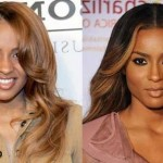 Ciara before and after nose job 02