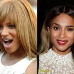 Ciara then and now