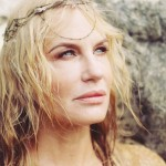 Daryl Hannah after plastic surgery 05