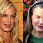Daryl Hannah before and after plastic surgery 01
