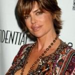 Lisa Rinna after breast augmentation 01