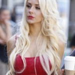 Courtney Stodden after plastic surgery 07