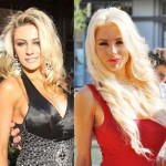 Courtney Stodden before and after plastic surgery 01