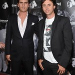 Jonathan Cheban and Scot Disick