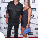 Jonathan Cheban and his girfriend 01