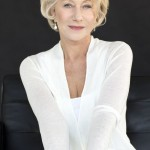 Helen Mirren after plastic surgery