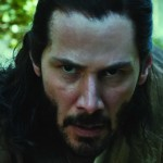 Keanu Reeves after plastic surgery 2016
