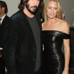 Keanu Reeves and Robin Wright plastic surgery