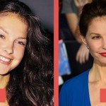 Ashley Judd before and after Plastic Surgery (30)