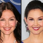 Ashley Judd before and after Plastic Surgery (6)