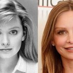 Calista Flockhart before and after plastic surgery (21)