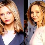 Calista Flockhart before and after plastic surgery (28)