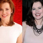 Geena Davis plastic surgery - then and now (4)