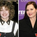 Geena Davis then and now (13)