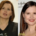 Geena Davis then and now (14)