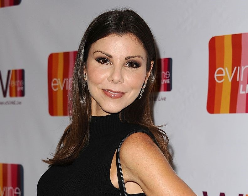 Heather Dubrow Plastic Surgeron For A Husband Why Not