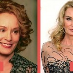 Jessica Lange before and after plastic surgery (28)