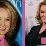 Jessica Lange before and after plastic surgery (29)