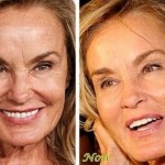 Jessica Lange then and now (31)