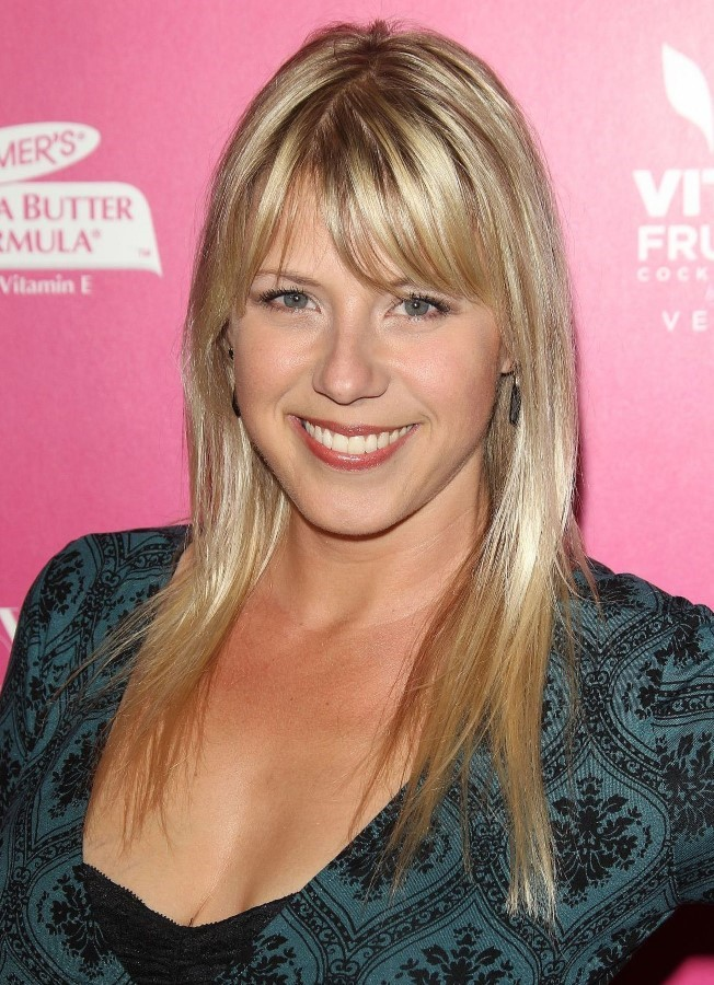 jodie sweetin dancing with the stars