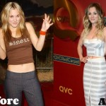 Kaley Cuoco before and after Plastic Surgery (29)