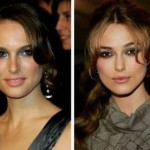 Keira Knightley before and after Plastic Surgery (3)
