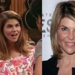 Lori Loughlin before and after plastic surgery (8)