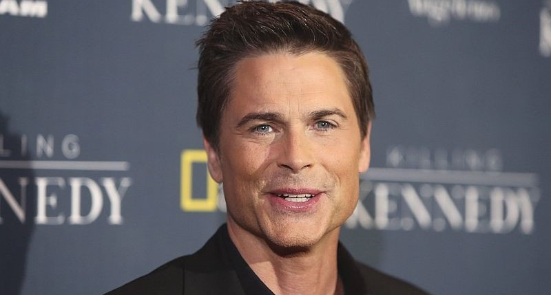 Rob Lowe plastic surgery featued