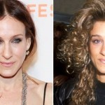 Sarah Jessica Parker before and after plastic surgery (3)