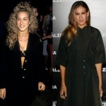 Sarah Jessica Parker before and after plastic surgery (4)