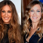Sarah Jessica Parker before and after plastic surgery (6)